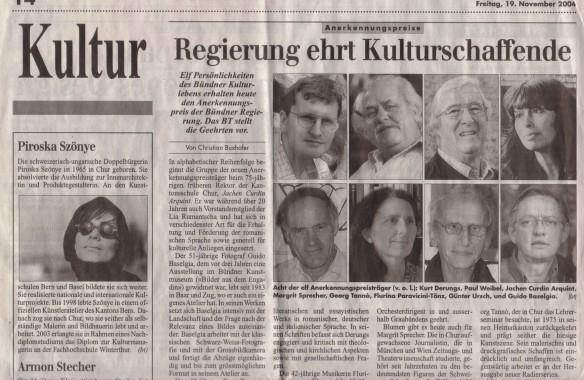 förderpreis 2004