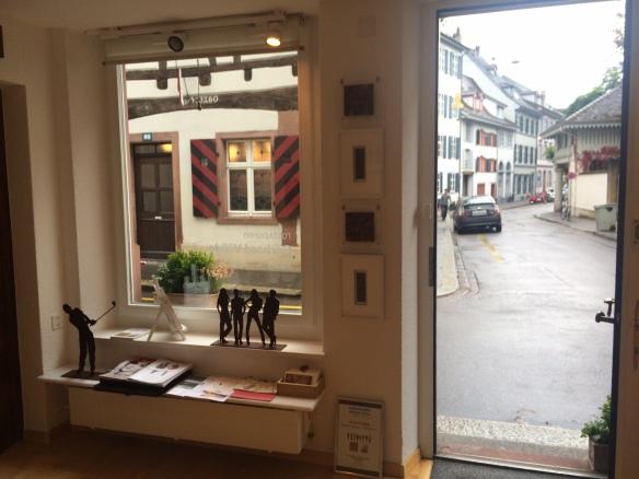 Art Galerie Basel